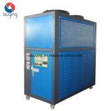 Placcatura elettrolitica e refrigeratore di acqua industriale raffreddato aria dell'aria di uso dell'espulsore