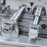 Hochgeschwindigkeitsbiskuit, der Maschine mit Reihen-Vervielfacher herstellend einschiebt