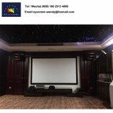 1.1 het hoge Scherm van het Frame van het Theater van het Huis van de Aanwinst Projector Vaste