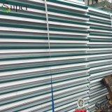 Панели сандвича цемента EPS термоизоляции для стены перегородки