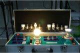 Macchina della prova di illuminazione del Portable AC/DC di CFL e del LED Digitahi