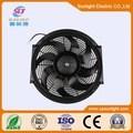 ventilatore di aria assiale elettrico di CC 12V per il compagno della spiaggia
