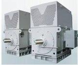 Motor de CA de la fuente Yrkk560-6 de Semc