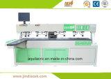 Китай E3 Стороны горизонтального бурения станок с ЧПУ станок маршрутизатора