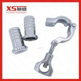 adattatore sanitario del tubo flessibile 304 316L