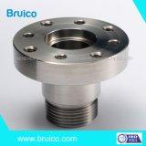 En acier inoxydable aluminium personnalisé Auto tour de fraisage de pièces de matériel de métal de précision d'usinage CNC personnalisé/usiné/machines/machine