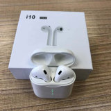 I10 Tws auricular sem fios Bluetooth para iPhone Ipads Iwatch Airpods