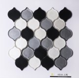 Venta caliente Mosaico de cerámica hecha a mano para pared
