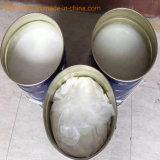 Gomma del silicone curata platino con colore bianco
