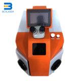 2017 Professional por grosso de Aço Inoxidável Odontologia automático usado soldadura a laser