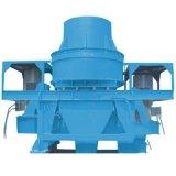 britador de impacto de eixo vertical artificiais areia pequena máquina trituradora de quartzo a fábrica