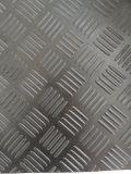Résistantes à la chaleur inodore soutenue feuille de caoutchouc de silicone élastique