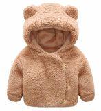 Toddler Baby produit VESTE Hoodie hiver manteau chaud Kid's Vêtements