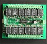 Meilleure vente émetteur audio sans fil 2.4GHz Module récepteur 12 canaux