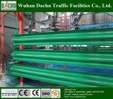 ISO 1461 Стандартные стальные шоссе Guardrail