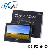 "7"" Wireless Monitor LCD Fpv 5.8g integrado en el receptor dual"
