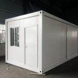 Installation facile de haute qualité conteneurs préfabriqués House Office