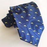 La nouveauté d'impression personnalisée cravate, Skinny Slim Mens partie d'attache (FT002)