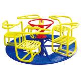 Kind-Spielplatz-Stuhl im Supermarkt