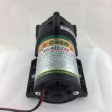 Presiones de entrada autocebante fuerte de la bomba de aumento de presión del RO 75gpd 0 803 series