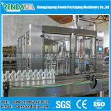 Автоматический водяной бачок жидкого моющего средства наполнения и упаковочная машина