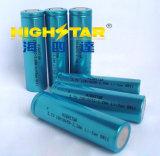 18650 2200 mah batterij