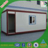 ISO 살기를 위한 승인되는 기성품 콘테이너 홈