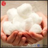 医学の生殖不能の卸し売り白い医学のNon-Woven吸収性の綿球