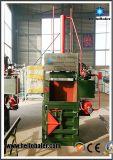 Vertikale Ballenpresse für HAUSTIER füllt VM-4 von Hellobaler ab
