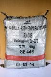 十分に精製された石蝋(M.P. 60-62)