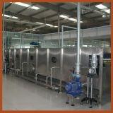 Sterilizer/refrigerador do túnel