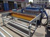 Stahlineinander greifen-Schweißgerät, verstärktes Ineinander greifen-Schweißgerät, Stahlstab-geschweißte Maschine