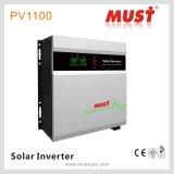 Pequeña casa de la marca debe inversor Solar Charger 1200va 2400VA