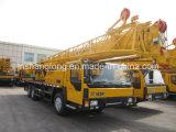 Grue mobile de camion de 25 tonnes (Qy25k-II)