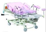 Ag-C310 elektrisch Obstetrisch Ldr van de Levering van de Gynaecologie Bed