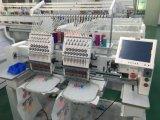 2 головка с высокой скоростью Melco вышивка машины для продажи Wy1502CH