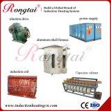 Four électrique de fréquence moyenne de haute performance pour le fer/aluminium/cuivre de fonte