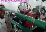Zwei Antriebswellen PVC-elektrisches Isolierungs-Band-aufschlitzende Maschine (FR-1300B)
