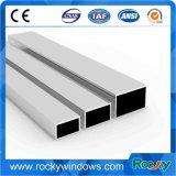 Het Aluminium van de douane/Aluminium Uitgedreven Profielen voor Vensters en Deur