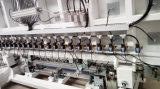 gaz en verre isolant automatique vertical de 2.2m remplissant chaîne de production intérieure