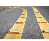 Стержень дороги международного стандарта цветастый пластичный
