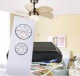 Commande à distance de l'émetteur et récepteur pour ventilateur de plafond lampe