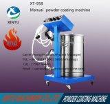Equipo Xt-958 del polvo del barnizado electrostático de la certificación del Ce