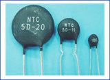 El termistor NTC