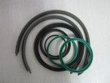 Composants de joint de cylindre hydraulique pour l'encavateur