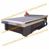 Machine de découpage vibrante de couteau d'excellente étoile pour le couvre-tapis 2516 d'étage