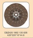 Диск сцепления (OBZ 420 1862135635)