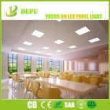 LED-Büro-Instrumententafel-Leuchte 300 x 300, 300 x 1200, 600 x 600, 600 x 1200, 620 x 620