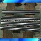 Le système pneumatique / vérin hydraulique des tiges de piston plaqués au chrome dur et de bars