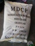 Monocalcium 인산염 또는 Mcp 21%Min 공급 첨가물